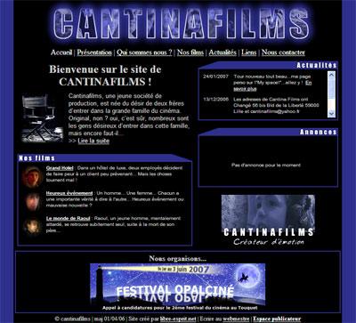 Cantinafilms (2004)