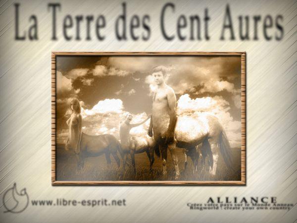 Les centaures (2005)