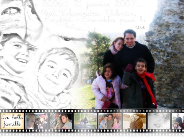 La belle famille (2007)